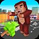 Cube Kong: Gorilla Simulator by GamesArcade