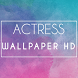 Actress Wallpaper HD by Integents