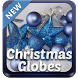 Christmas Globes Theme by SuperColor Themes
