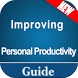 Improving Personal Productivity