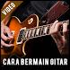 Video Cara Bermain Gitar by PRANKMADYO