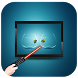 Remote Control For Tv by fatdev
