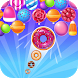Shooting Donuts : Candy break