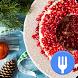 Салаты на Новый год by Блюда и рецепты