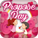 Happy Propose Day 2018 (Images) by Think App Studio