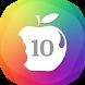xOS10 Launcher by iLauncher