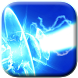 Super Saiyan Power Effects by Space Apps93