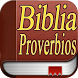 Biblia - Proverbios by Wiktoria Goroch