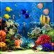Marine Aquarium LiveWallpaper by sonisoft