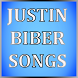 JUSTIN BIEBER SONGS BEST MUSIC by NONOGR