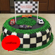 Modern Birthday Cake Designs Ideas by LordBless