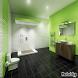 Shower Design by Muntasir
