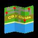 New York Guide by Eurekadof