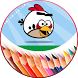 Coloring Book For Angry Birds by amazing infotech