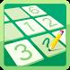 Sudoku - Sudoku Classic by HTCC Studio