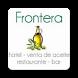 Restaurante Frontera by Klikin Apps