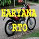 Haryana Vehicle Registration Details by Murugan Vellaichamy