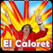 El Caloret Remix (Fallas 2015) by FuncubeApps