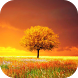 Awesome Land Pro LiveWallpaper by United Art Inc. Live Wallpapers