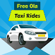 Free Ola Taxi Rides - Promo by Selfie Baba Droid Team