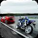 Moto Racer Traffic Rush by RedC Game Studio