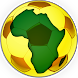 Afrique Football by LasFexaS