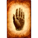 Free Palm Reading Chart by InvilabsTeam