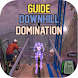Guide Downhill Domination