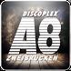 Discoplex A8 Zweibrücken by Dikoma GmbH