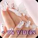 Diseños de uñas by Canciones Infantiles, Musica Cristiana; Fabulas