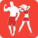 21 day fitness challenge by Fit apps