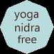 Yoga Nidra Meditation (Free) by Spreebytes