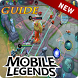 Guides Mobile Legends by Master App Game Guide