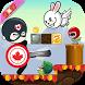 Super Canada save Hatch eggs by vincent ltd
