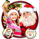 Selfie with Santa Claus - Christmas Photo Editor by Sturnham Apps