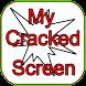 My Cracked Screen by Fernando Caetano