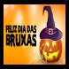 Feliz Dia das Bruxas by Binho Mobile