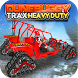 Dune Buggy Trax - Heavy Duty by Lime Soda Games