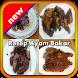 Aneka Resep Ayam Bakar by Aceng_Media