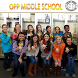 OPP Middle School by TappITtechnology