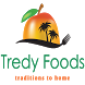 TREDY FOODS by Apptuse.com