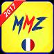Mmz 2017 by ayoutoun