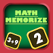 Math Memorize by EverythingAmped Inc.