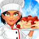 Cooking Games Fever Kitchen by Candy Sweet Studios