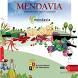 Mendavia App by Lucian Salajan