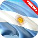 Argentina Flag Wallpaper by HD Flags