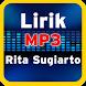 Lirik dan Lagu dangdut Rita Sugiarto by Media Gr@fika Dev