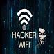 Wifi hacker mot de passe prank by App-Yes