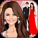 Selena Gomez Huge Dress Up by Sevelina