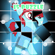 Fairy Pony Sliding Puzzle by Rich App Dev